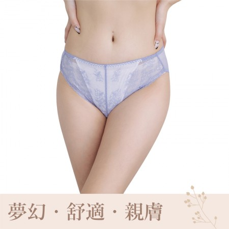 內褲/ 夢幻維納斯 感性 透氣 親膚【小百合】U81866 台灣製