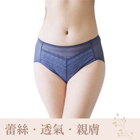 內褲/ 相遇 低腰三角內褲【小百合】U85555 台灣製