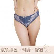 內褲/ 有愛低腰 漂漂內褲【小百合】U86628 台灣製